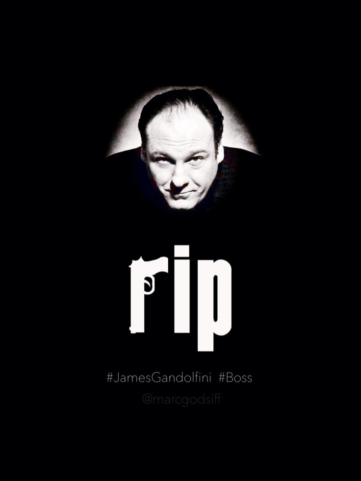 tony soprano a man we Tony soprano often spoke, in soprano home movies, for all debts public and private, and the happy wanderer, of the fact that there are only two ways out for a boss dead or in jail dead or in jail we saw johnny sack , another boss, go the route going to jail.