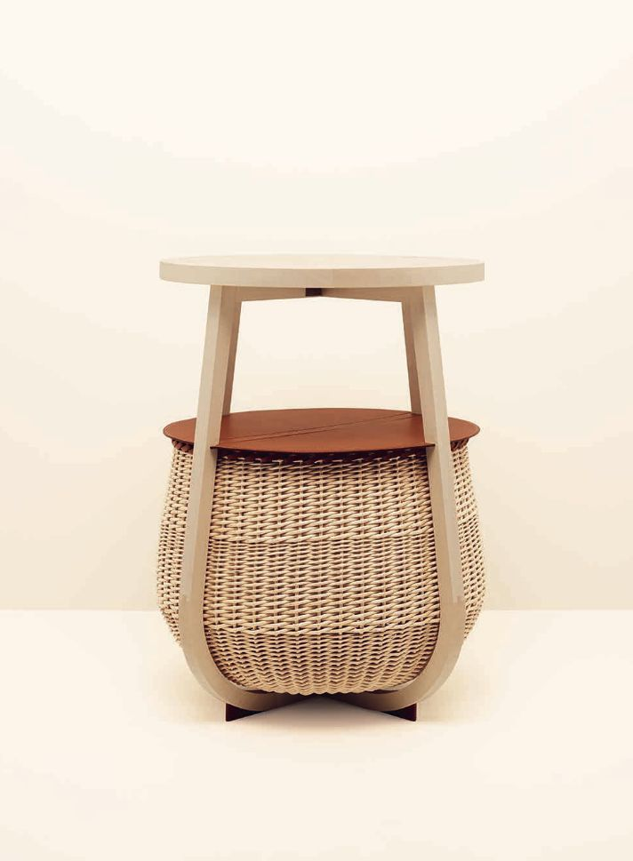 503 best Furniture images on Pinterest Chairs, Occasional tables - Balou Rattan Mobel Kenneth Cobonpue