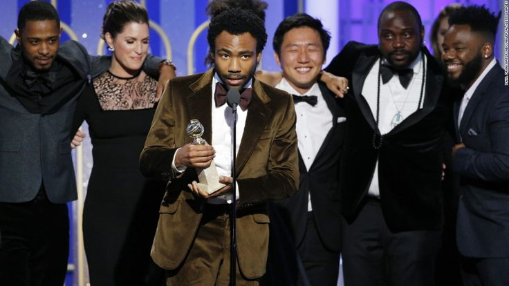 Golden Globes boost music streaming - http://themostviral.com/golden-globes-boost-music-streaming/
