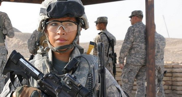What Does The Bible Say About Forcing Women To Register For The Draft? | Off The Grid News