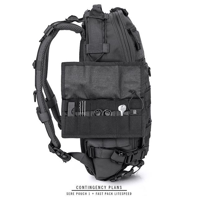 Triple Aught Design backpack light speed