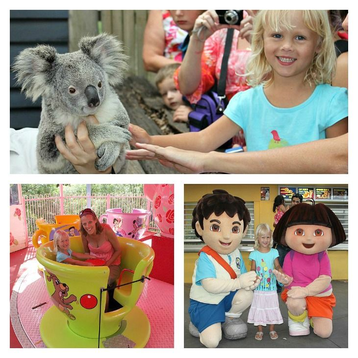Gold Coast, Australia for kids: http://www.ytravelblog.com/things-to-do-on-the-gold-coast/
