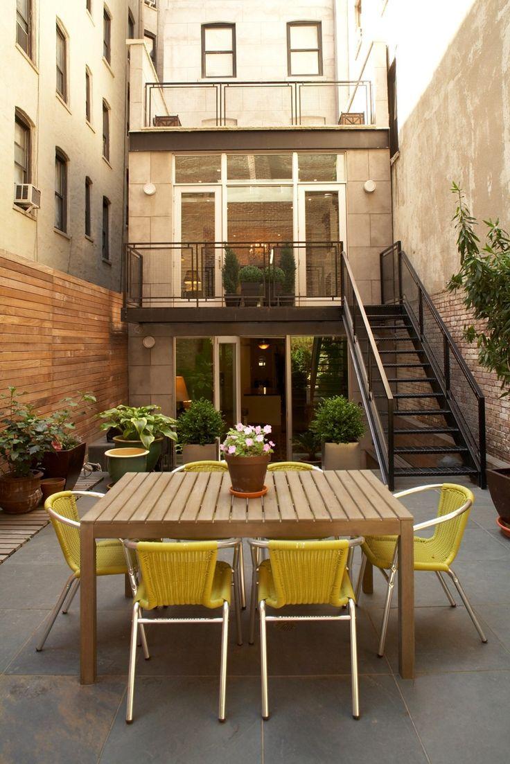 31 best Roof Deck images on Pinterest | Landscaping, Garden ideas ...
