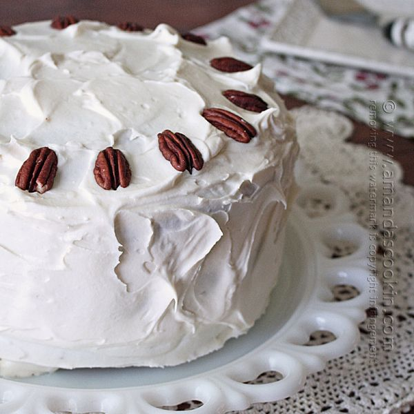 In 1978 a recipe called Hummingbird Cake was published in Southern Living magazine. This recipe has been a southern tradition since the mid 19th century.
