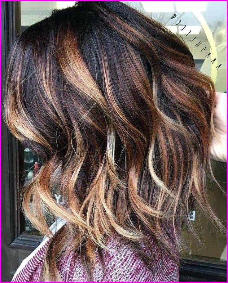 50 Hair Color Ideas for Short Hair, Short haircuts are the perfect platform for …