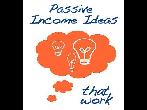 PASSIVE INCOME IDEAS 2017 - WATCH VIDEO here -> http://makeextramoneyonline.org/passive-income-ideas-2017/ -    Click link get free bonnus 1000$ —————————————————————————————- passive income,passive income streams,passive income...