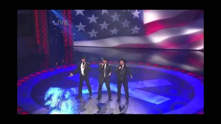 AGT Challenge Day 5  My favorite 4th place finalist is going to The Texas Tenors from season 4!