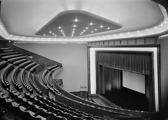 Cine-Teatro Império, Lisboa, Portugal