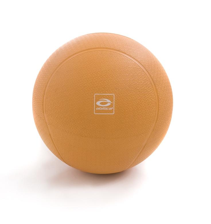 Gjør som proffene, bruk medisinball i treningen. Utmerket til bruk i forskjellige sit-ups varianter. Gir magemusklene en skikkelig økt! Finnes i 3, 5 og 7 kg.