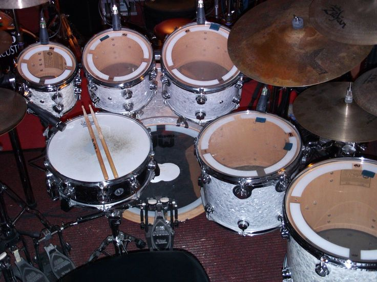 267 best Instruments images on Pinterest | Drum kits, Drum sets and ...