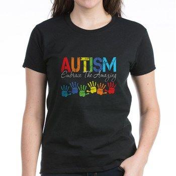 Autism T Shirts, Shirts & Tees | Custom Autism Clothing