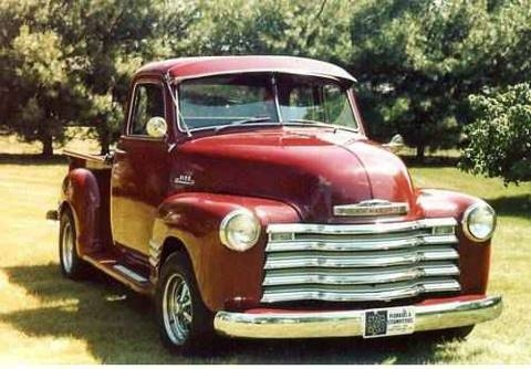 1953 chevy truck for sale 1953 chevrolet deluxe 5 window for 1953 5 window