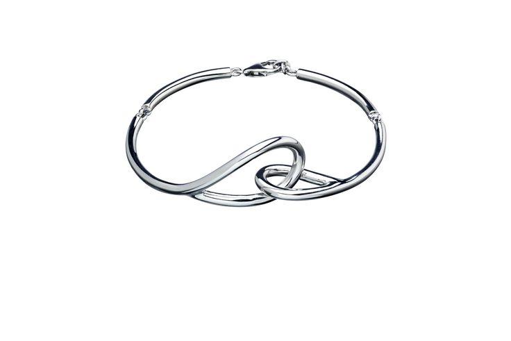 Mira Bracelet 925 sterling silver   Carolina Gynning