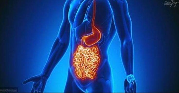 Болезнь Крона обычно поражает людей со слабым иммунитетом. Подружитесь с этими натуральными продуктами, чтобы противостоять болевому синдрому этого заболевания.