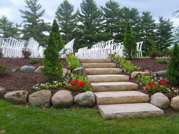 Outdoor Wedding Ceremony Locations: 176 Best Michigan Wedding Ceremony Locations Images On