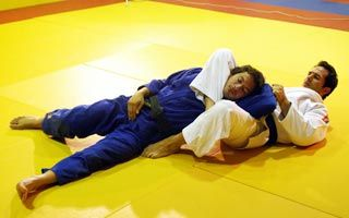 Self hosted Judo videos for judo lovers.