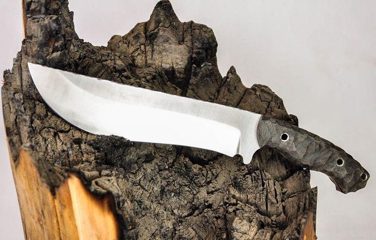 30 besten outdoor hunting knives bilder auf pinterest. Black Bedroom Furniture Sets. Home Design Ideas