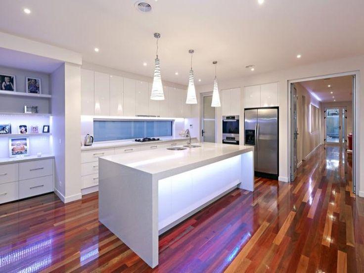 Best 20+ Pendant lights for kitchen ideas on Pinterest Lights - modern kitchen lighting ideas