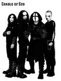 """""""Children of God"""", a song by Cradle of God.  Russian Blackened Death Metal."""