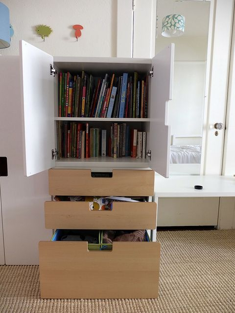 STUVA Children's Storage combination