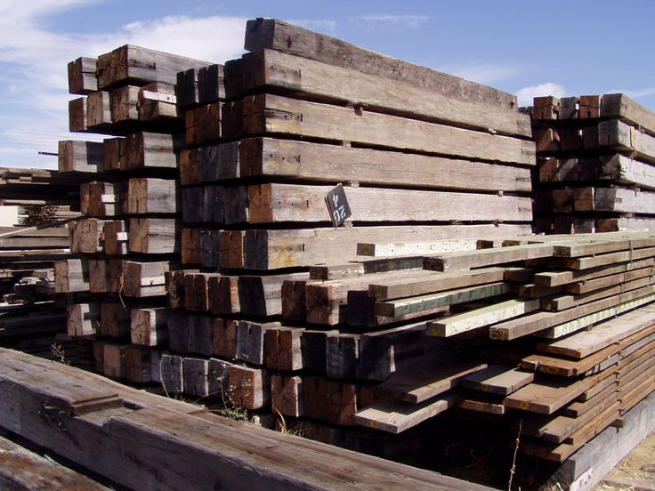 With over 3,500 m3 of stock, Nullarbor Sustainable Timber are Australia's proudest supplier of seasoned recycled and sustainable hardwoods and have been for over three decades.Recycled and...