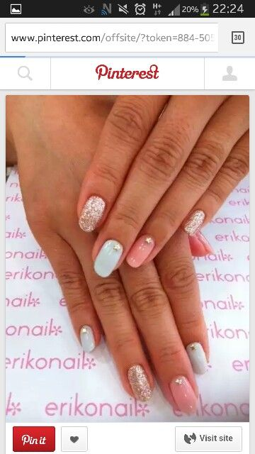 23 Best Nails Images On Pinterest Nail Scissors Nail Decorations