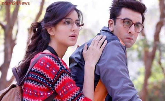 Jagga Jasoos movie review: Jagga Jasoos review: Ranbir Kapoor and Katrina Kaif take audience on an adventurous ride