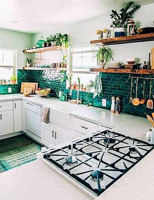 cozinha romântica 2