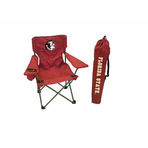 Florida State Seminoles NCAA Ultimate Junior Tailgate Chair (RIV-RV196-1200)