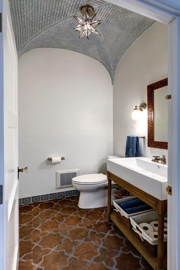 Das Haus mediterran dekorieren \u2013 das Aroma des Südens ins Heim - interior trend modern gestein