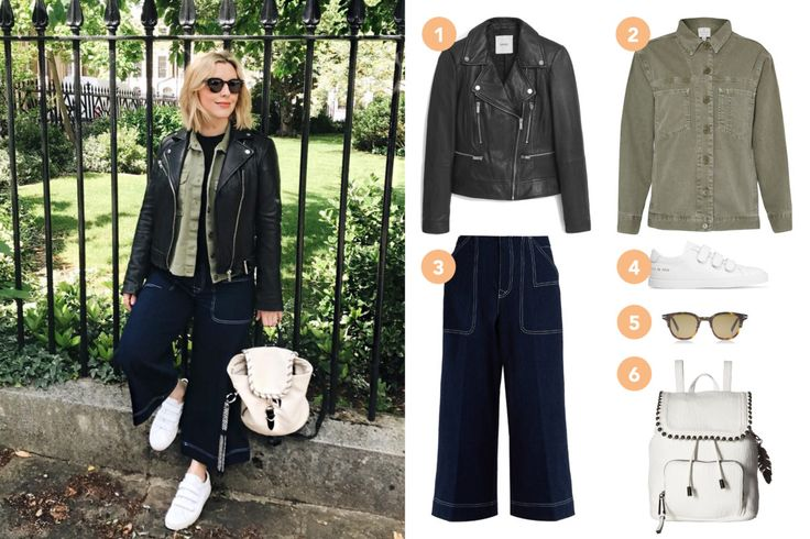 MY MAY INSTAGRAM OUTFITS - Estée Lalonde