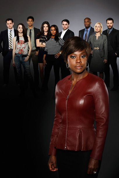 How to Get Away With Murder. See more dramas to check out this fall:  http://www.ew.com/ew/gallery/0,,20302134_20851602,00.html