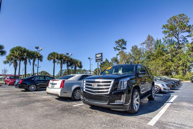 Fields Cadillac Jacksonville Florida >> 51 Best Fields Cadillac Jacksonville Images On Pinterest Cadillac