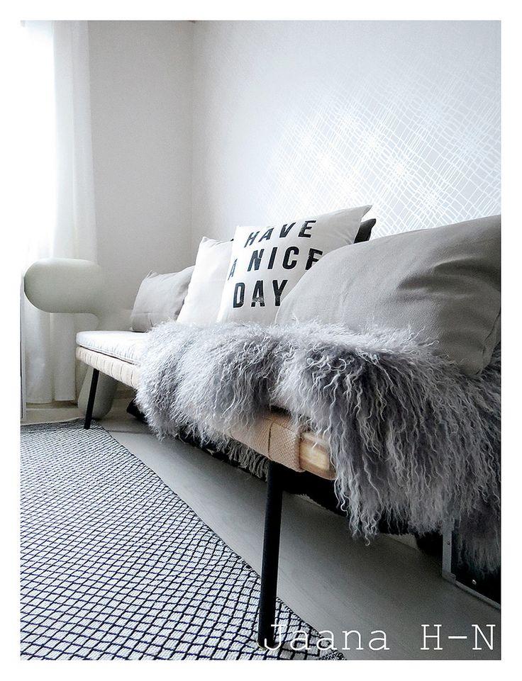 https://flic.kr/p/Dq1u9v | Ikea Sinnerlig Day-bed
