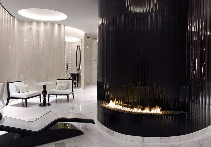Espa Life Spa at Corinthia London Hotel