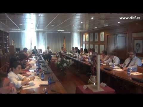 FOOTBALL -  Reuniones de la Comisión Mixta de Primera División Femenina y Comité Nacional de Fútbol Femenino - http://lefootball.fr/reuniones-de-la-comision-mixta-de-primera-division-femenina-y-comite-nacional-de-futbol-femenino/