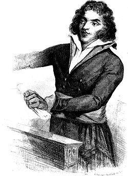 Bertrand Barère : définition de Bertrand Barère et synonymes de Bertrand Barère (français)