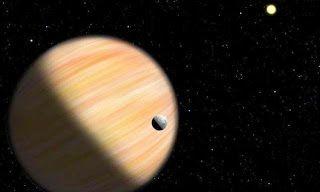G.A.B.I.E.: La NASA halla nuevo planeta gaseoso en las profund...