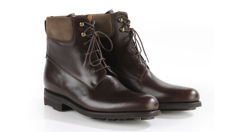 Chaussure homme Boots Keystone gomme - Chaussures Ville homme - Bexley