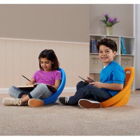 American Plastic Toys Kids Rocking Chair (Set of 6) - Walmart.com