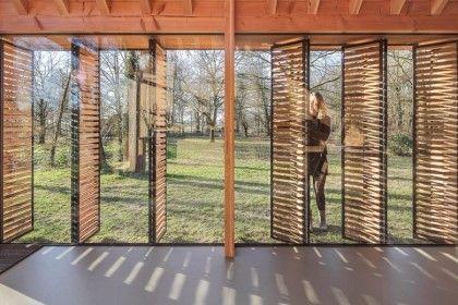 숲속의 작은 오두막 네덜란드 목조주택 : 네이버 블로그