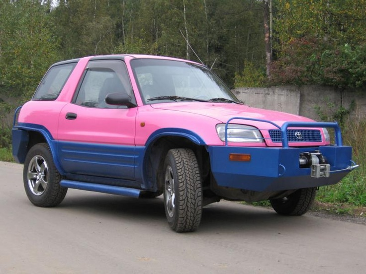 17 Images About 1st Gen Rav4 Mods Amp Appreciations On