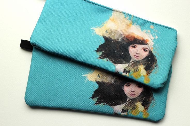 Lalita's Pencil Case created by Lalita's Art Shop