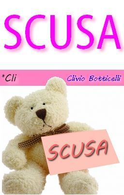 """Scusa"" https://soundcloud.com/clivio-botticelli/scusa"