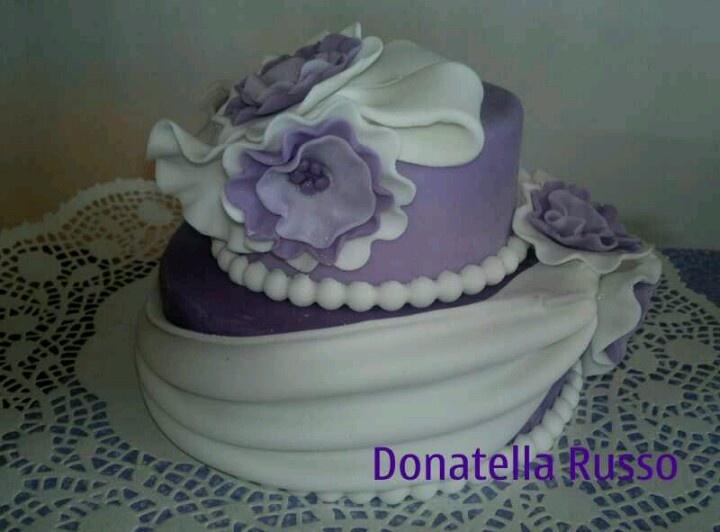 Corso di cake per info 0307040021