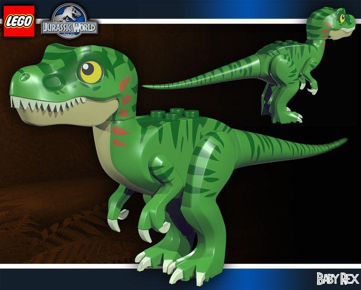 lego baby triceratops - Sök på Google