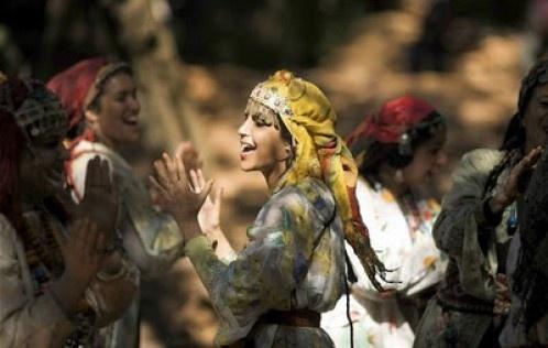 moroccan womenBreast Cancer, Berber Women, Vegan Diet, Woman, Moroccan Women, Diet Reduce