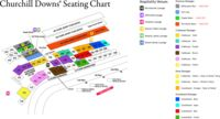 The Kentucky Derby-seating-chart-2015-video-board