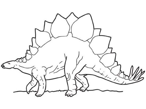 Color Online Dinosaur Coloring Pages Dinosaur Coloring Dinosaur Coloring Sheets