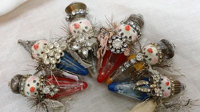 1000 Images About Christmas Ornament Party Ideas On